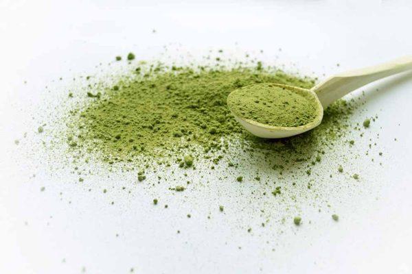 White Asia Kratom Powder