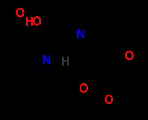 7-hydroxy mitragynine alkaloid