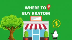 Kratom Store location buy kratom