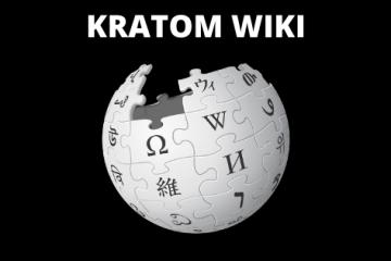 Kratom Wiki
