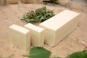 Kratom soap