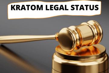 kratom legal status
