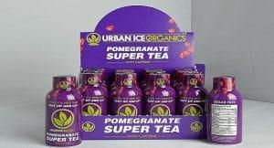 Buy Urban ice online