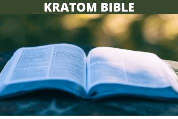 KRATOM BIBLE