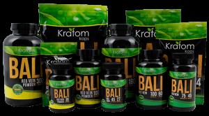 Kratom kaps brand review