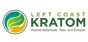 Left Coast Kratom for sale
