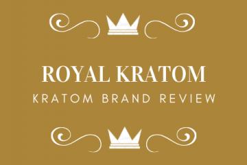 Royal kratom