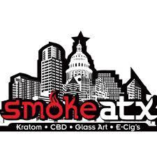 Smoke ATC Kratom Austin