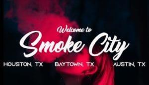Smoke City Kratom in Austin