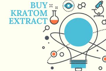 buy kratom extract