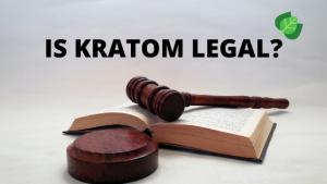 is kratom legal in austin