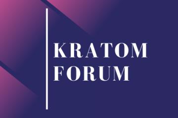 kratom forum