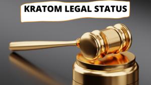 kratom legal status in denver