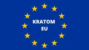 kratom's legal status europe