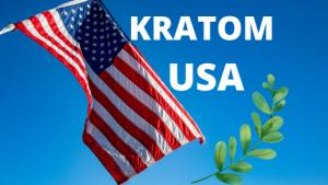 kratom's legal status us