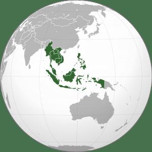 Southeast Asia kratom benefits