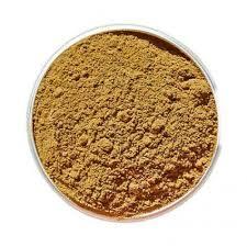 gold bali powder and capsules