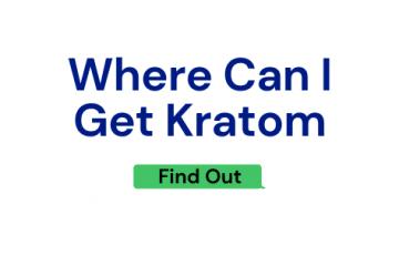 where can i get kratom