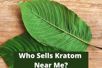 who sells kratom near me