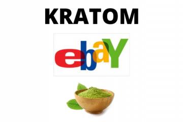 kratom ebay