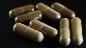 red bali capsules