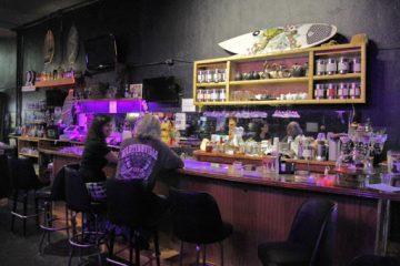 Kratom bar location