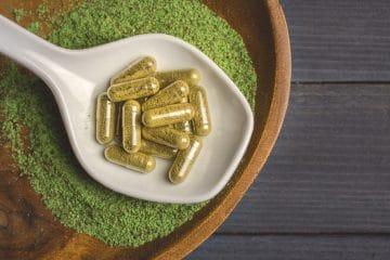 can you buy kratom supplement gnc